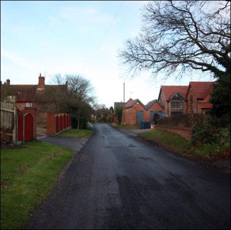 Far Lane