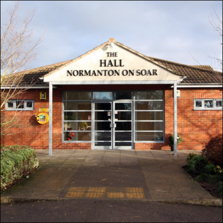Normanton on Soar Village Hall