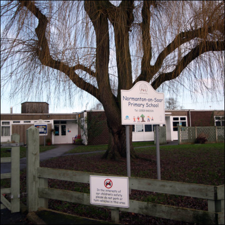Normanton on Soar Primary School