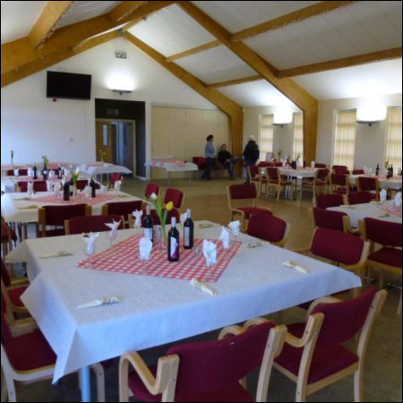 Village Hall - Function